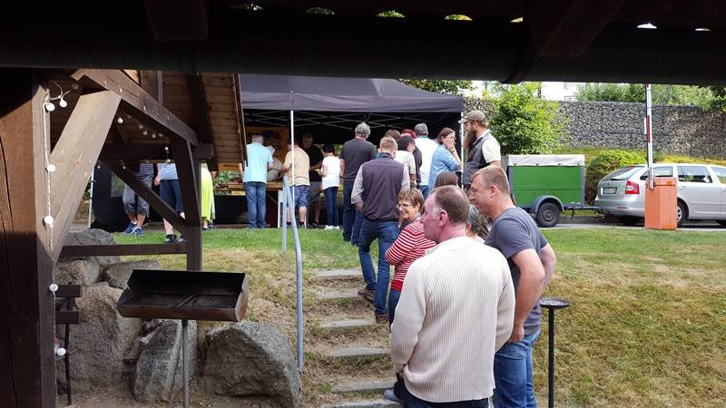 Camping Haus Seeblick Sommernachtsfest  (2)